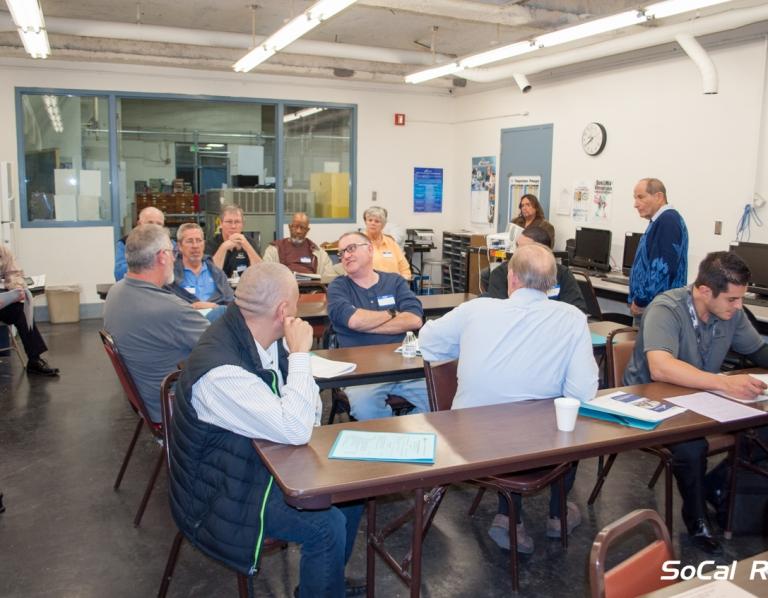 Board & Meetings