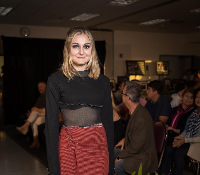 Gallery: 2018 Fashion Show