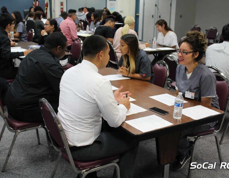 Gallery: Job Interview Skills with Mock Interviews