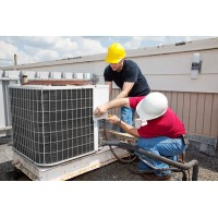 HVAC (Heating, Ventilation, Air Conditioning)